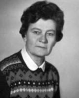 Dr. Oppel Vilma (Dr. Szabolcs Andrásné)