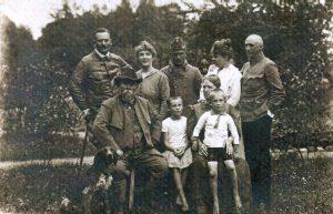 Römer család