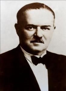 Dr. Berzsenyi Zoltán