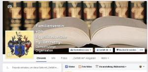 Új Facebook oldalunk