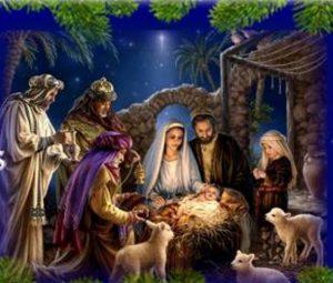 """""""Az Ige testté lett, közöttünk lakott, és láttuk az ő dicsőségét!"""" (Jn 1,14)"""