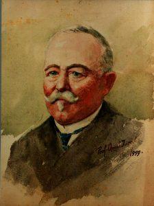 117 éve irta a BALATONVIDÉK, 1901. január 13-án: Iparosok nyugdíj egyesülete