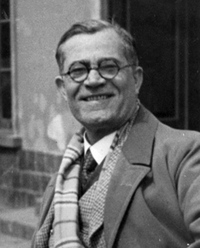 Dr. Oppel Imre Sándor