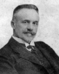 Dr. Berzsenyi Gerő