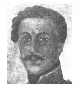 Hertelendy Miklós huszár ezredes 1813 – 1877
