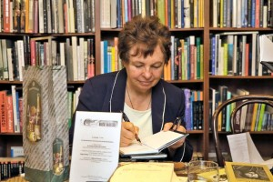 A Berzsenyi Aranykoszorús Kötet 2016 Díj ünnepélyes átadása
