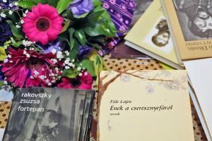 Összefoglaló a Berzsenyi Aranykoszorús Kötet Díj átadásáról