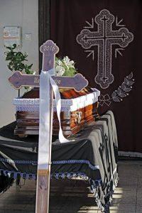 Egy családtag végső útjáról – eltemettük báró Bukowe-berdói és ujsciei Ungár Gastont