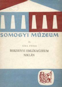 Niklai Múzeum 1967